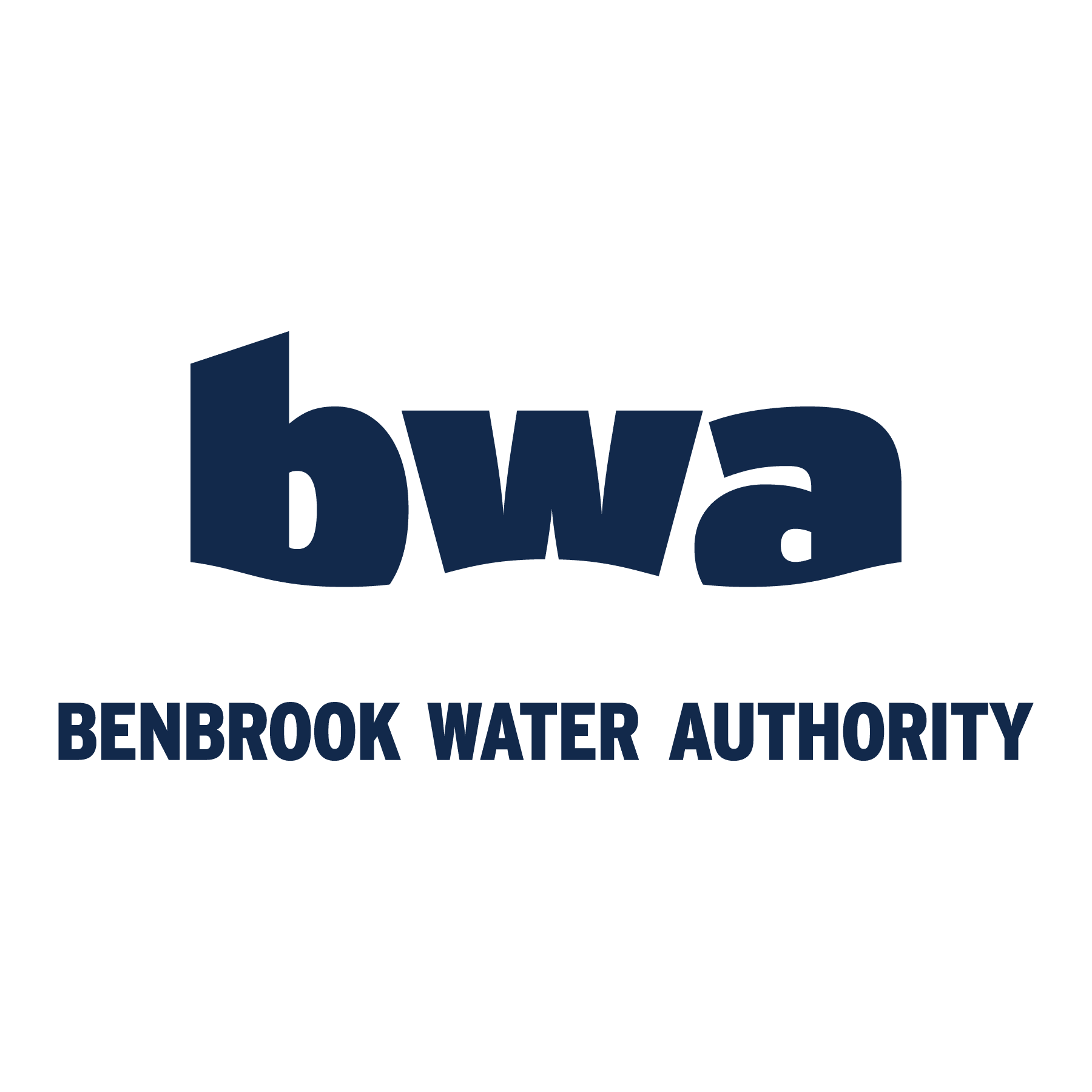 Benbrook Water Authority Logo